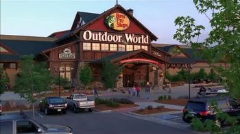 Bass Pro Shops Father's Day Sale TV Spot, 'Mr. Steak Patio Grill' - Thumbnail 5