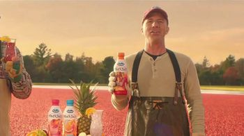 Ocean Spray Mocktails TV Spot, 'Carried Away'