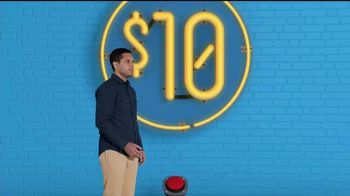 Rent-A-Center TV Spot, 'Get Started for $10'