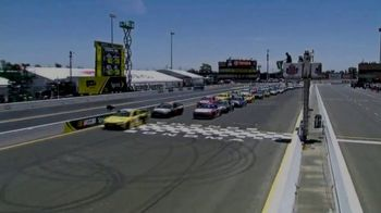 Sonoma Raceway TV Spot, '2017 Toyota Save Mart 350' - 1 commercial airings