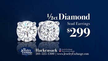 Jewelry Exchange TV Spot, 'Celebrate Dads and Grads!' - Thumbnail 4