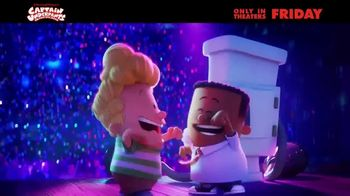 Captain Underpants: The First Epic Movie - Alternate Trailer 17