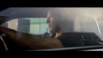 Dodge Memorial Day Sales Event TV Spot, 'Brotherhood' Feat. Vin Diesel