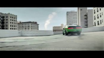 Dodge Memorial Day Sales Event TV Spot, 'Brotherhood' [T2] Feat. Vin Diesel - Thumbnail 2