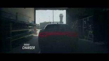 Dodge Memorial Day Sales Event TV Spot, 'Brotherhood' [T2] Feat. Vin Diesel - Thumbnail 4