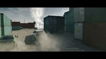 Dodge Memorial Day Sales Event TV Spot, 'Brotherhood' [T2] Feat. Vin Diesel - Thumbnail 5