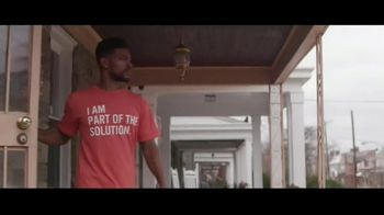 Everytown for Gun Safety TV Spot, 'Wear Orange: Can You See Me Now?' - Thumbnail 4
