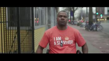 Everytown for Gun Safety TV Spot, 'Wear Orange: Can You See Me Now?' - Thumbnail 5