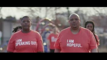 Everytown for Gun Safety TV Spot, 'Wear Orange: Can You See Me Now?' - Thumbnail 7