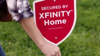 XFINITY Home TV Spot, 'New Home' - Thumbnail 4