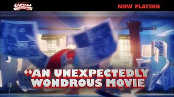 Captain Underpants: The First Epic Movie - Alternate Trailer 24