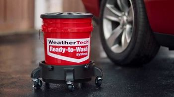 WeatherTech Ready-to-Wash System TV Spot, 'Perfect Father's Day Gift' - Thumbnail 1