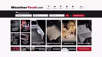 WeatherTech Ready-to-Wash System TV Spot, 'Perfect Father's Day Gift' - Thumbnail 10