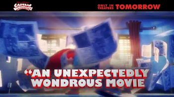 Captain Underpants: The First Epic Movie - Alternate Trailer 23