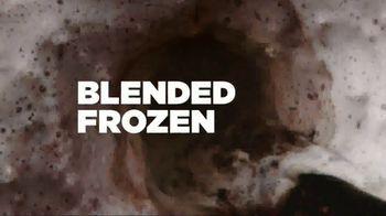 Dunkin' Donuts Frozen Dunkin' Coffee TV Spot, 'Rooftop Escape' - Thumbnail 4