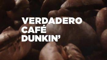 Dunkin' Donuts Frozen Dunkin' Coffee TV Spot, 'Cremoso' [Spanish] - Thumbnail 4