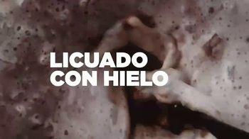 Dunkin' Donuts Frozen Dunkin' Coffee TV Spot, 'Cremoso' [Spanish] - Thumbnail 5