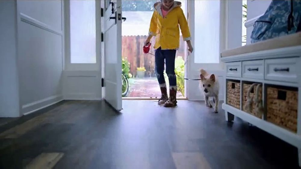 The Home Depot Lifeproof Flooring Tv Commercial Agents