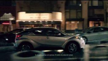 2018 Toyota C-HR TV Spot, 'Rapunzel: misión' [Spanish] - Thumbnail 3