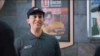 Dairy Queen A.1. $5 Buck Lunch TV Spot, 'Cloche' - Thumbnail 2
