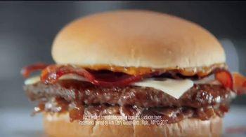 Dairy Queen A.1. $5 Buck Lunch TV Spot, 'Cloche' - Thumbnail 7