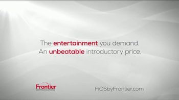 FiOS TV Spot, 'The Entertainment You Demand: Starz' - Thumbnail 2