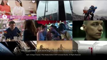 FiOS TV Spot, 'The Entertainment You Demand: Starz' - Thumbnail 5