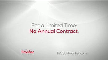 FiOS TV Spot, 'The Entertainment You Demand: Starz' - Thumbnail 9