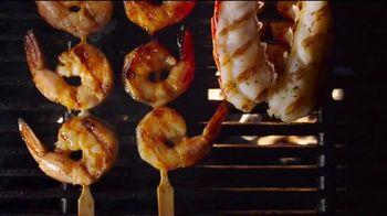 Red Lobster Lobster & Shrimp Summerfest TV Spot, 'New Ways' - Thumbnail 1