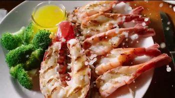 Red Lobster Lobster & Shrimp Summerfest TV Spot, 'New Ways' - Thumbnail 10