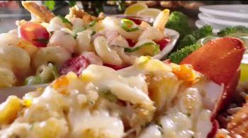 Red Lobster Lobster & Shrimp Summerfest TV Spot, 'New Ways' - Thumbnail 2