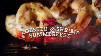 Red Lobster Lobster & Shrimp Summerfest TV Spot, 'New Ways' - Thumbnail 3