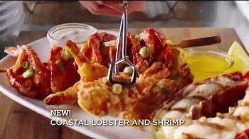 Red Lobster Lobster & Shrimp Summerfest TV Spot, 'New Ways' - Thumbnail 5