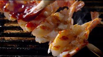 Red Lobster Lobster & Shrimp Summerfest TV Spot, 'New Ways' - Thumbnail 6