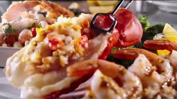 Red Lobster Lobster & Shrimp Summerfest TV Spot, 'New Ways' - Thumbnail 9