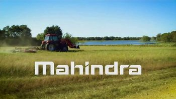 Mahindra Tractor Inventory Clearance Sale TV Spot, 'Reducing Prices' - Thumbnail 1