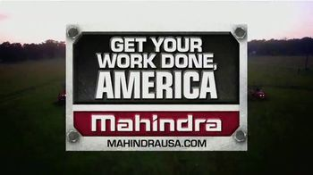 Mahindra Tractor Inventory Clearance Sale TV Spot, 'Reducing Prices' - Thumbnail 10