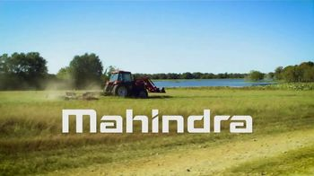 Mahindra Tractor Inventory Clearance Sale TV Spot, 'Reducing Prices' - Thumbnail 2