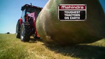Mahindra Tractor Inventory Clearance Sale TV Spot, 'Reducing Prices' - Thumbnail 3