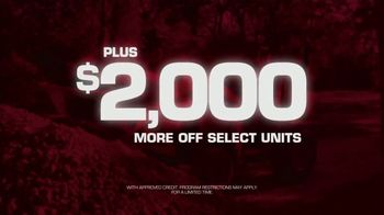 Mahindra Tractor Inventory Clearance Sale TV Spot, 'Reducing Prices' - Thumbnail 6