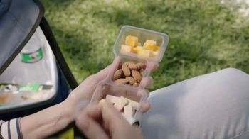 Oscar Mayer P3 Portable Protein Pack TV Spot, 'Soccer Game' - Thumbnail 2