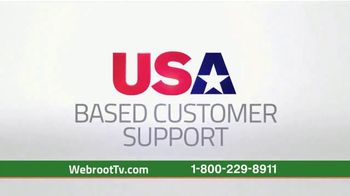 Webroot Internet Security Plus TV Spot, 'Protect Yourself' - Thumbnail 1