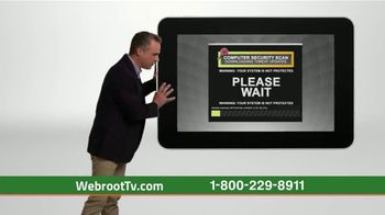 Webroot Internet Security Plus TV Spot, 'Protect Yourself' - Thumbnail 3