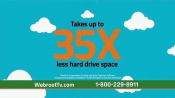 Webroot Internet Security Plus TV Spot, 'Protect Yourself' - Thumbnail 4