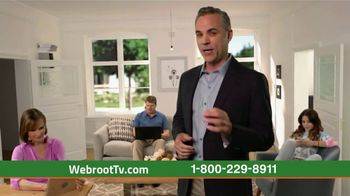 Webroot Internet Security Plus TV Spot, 'Protect Yourself' - 28 commercial airings