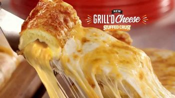 CiCi's Pizza Unlimited Buffet TV Spot, 'Party With Stuffed Crust Trio' - Thumbnail 6