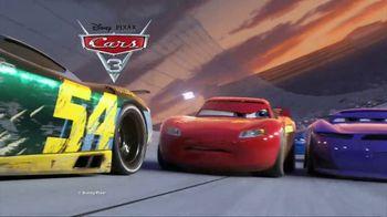 Movie Moves Lightning McQueen TV Spot, 'Movie to Life' - Thumbnail 1