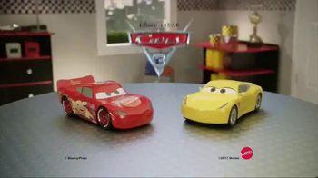 Movie Moves Lightning McQueen TV Spot, 'Movie to Life' - Thumbnail 10