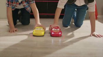 Movie Moves Lightning McQueen TV Spot, 'Movie to Life' - 950 commercial airings