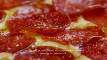 Little Caesars EXTRAMOSTBESTEST Pizza TV Spot, 'Secret Message' - Thumbnail 3